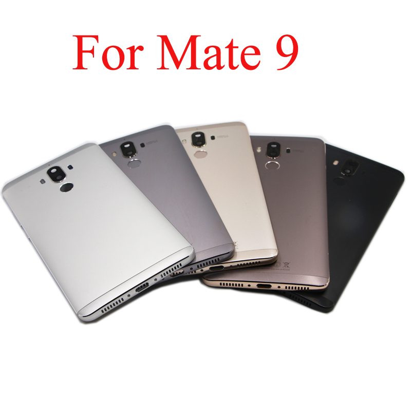 For Huawei Mate 9 Back Door Rear Housing Battery Case Cover ReplacementFor Huawei Mate 9 Back Door Rear Housing Battery Case Cover Replacement
