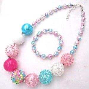 New Model child chunky beads n