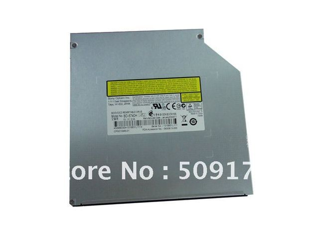 original new laptop blu-ray optical disc drive  BD/DVD/CD rewritable drive BD-5740H blu-ray dvd rw drive