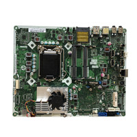 DHL free shipping Desktop mainboard for HP 23 IPIVB AT 724292 001 motherboard Fully tested One year warranty