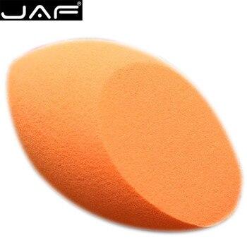 JAF Resilient Makeup Sponge Flawless Cosmetics Puff Foundation Blending Sponges Soft Beauty Egg Grow Bigger in Water FP04C