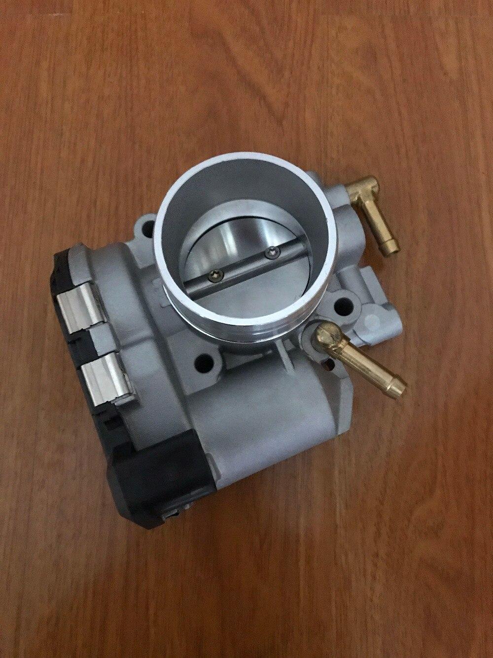 Corps d'accélérateur pour VW GOLF BARA LUPO JETTA AUDI A2 1.6 FSI 036133062D - 2