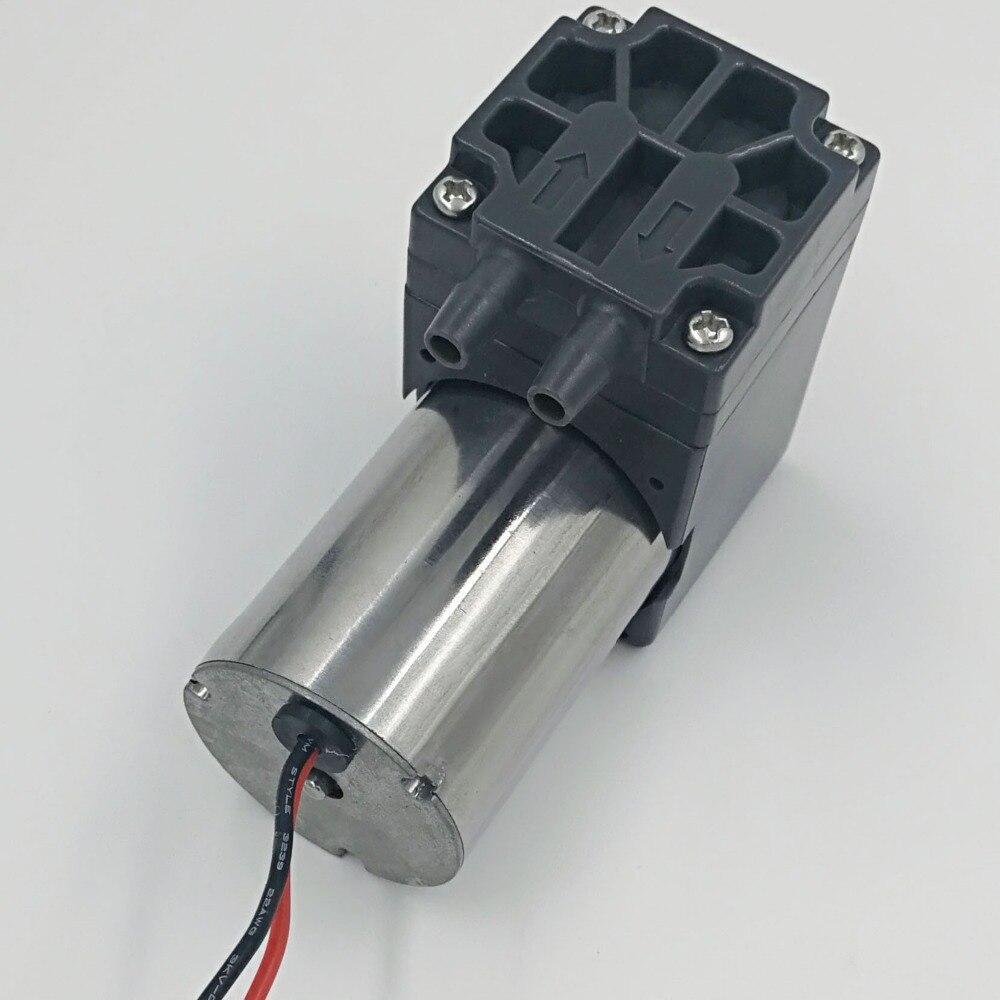 8L/M 150kpa pressure electric diaphragm brushless juicer vacuum pump