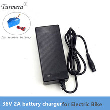 36V 2A battery charger Output 42V 2A Charger Input 100-240 VAC Lithium Li-ion Li-poly Charger For 10S 36V Electric Bike /scooter hk liitokala 54 6v 2a charger 13s 48v li ion battery charger output dc 54 6v lithium polymer battery charger free shipping