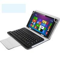 2017 Newest Bluetooth keyboard case for Dexp Ursus KX310 10.1 inch tablet pc for Dexp Ursus KX310 10.1 keyboard case