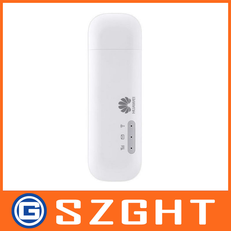 Unlocked E8372 USB Modem Huawei E8372h-155 4G 150Mbps LTE FDD 1/3/5/7/8/20 TDD Band