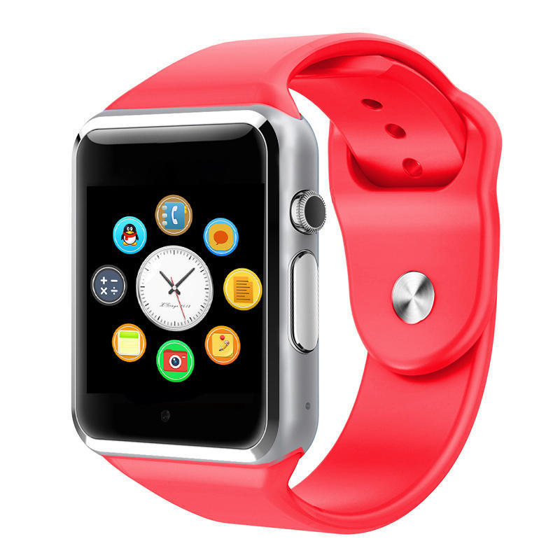 red color best watches