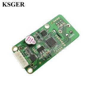 Image 4 - Паяльная станция KSGER T12 STM32 V2.1S OLED, наборы «сделай сам», наконечники паяльника, сварочные инструменты, контроллеры FX9501, алюминиевая ручка