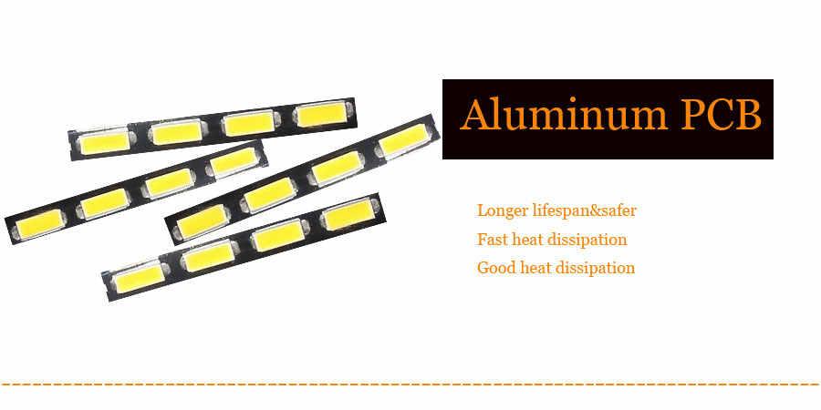 Lampe à ampoule Led haute puissance E27 E14 SMD7020 lumières de noël 9 W 12 W 15 W 25 W Lampada Led B22 baïonnette AC 220 V lampes blanches
