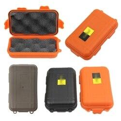 Outdoor Kunststoff Wasserdicht Luftdichten Überleben Fall Container Lagerung Carry Box