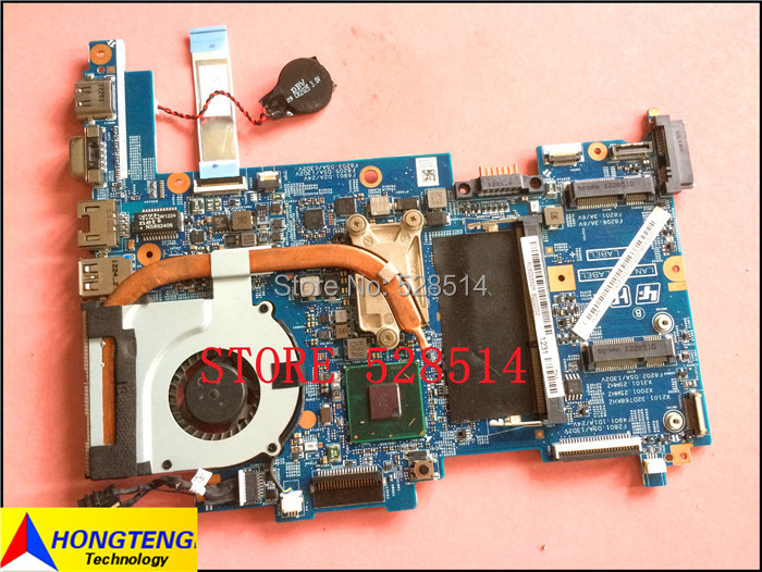 A1905990A For Sony SVT14113CXS 48.4WS06.011 MBX-278 CORE I3-3217U Motherboard fully tested & working perfect