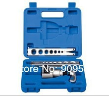 VFT-808-MI  Eccentric tube flaring tool with Blow Case suit  for more tube O. D   free shipping