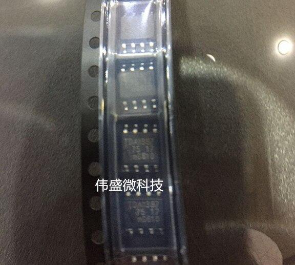 20pcs TDA1387 SOP-8 TDA1387T20pcs TDA1387 SOP-8 TDA1387T