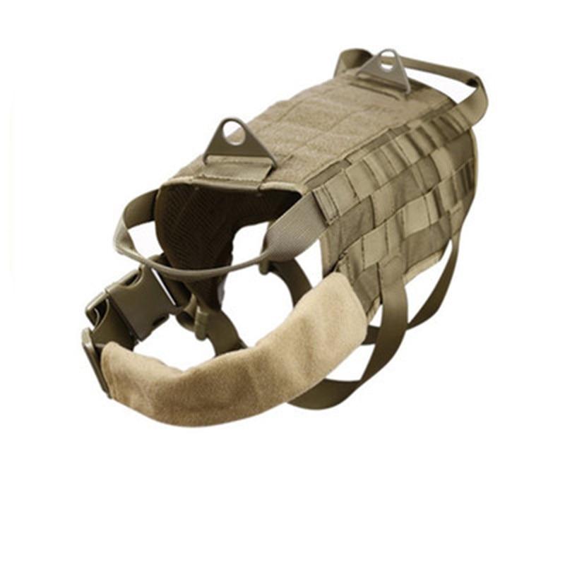 Militar Molle-V elcro Colete Casaco 4 Cores XS-XL Packs