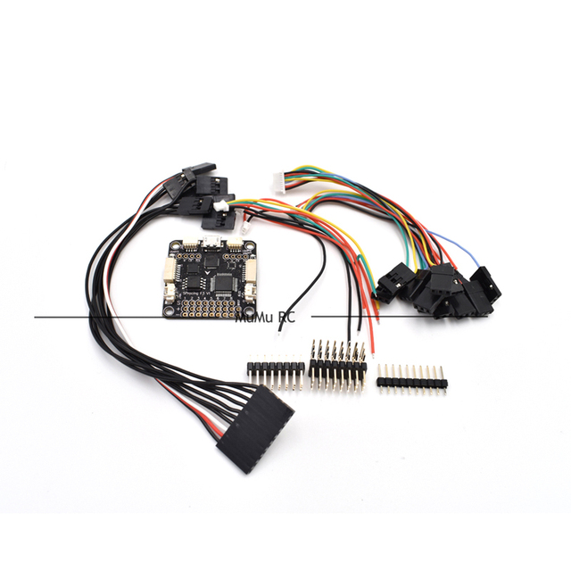 F3 Flight Control SP Pro Racing F3 Flight Controller-Clean perfect for Mini 250 210 Quadcopter Racing Cross Drones