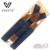 Y-Forma de volta Listrado Negócio Comercial-estilo Ocidental Calças Suspensórios Suspensórios Elásticos 3 Fecho Estendido 135 cm 14 cores