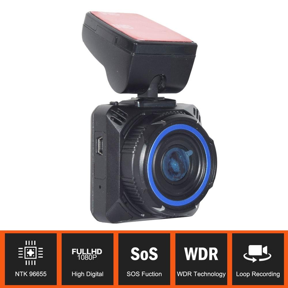 100% Original Anytek B10 CAR DVR Full 1080P HD Novatek 96655 G-sensor Car Dash Cam 170 Wide Car camcorder with SOS function