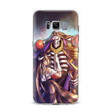 Overlord Samsung Phone Case (8 types)