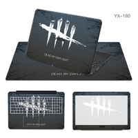 Mouse Pad Laptop Stickers Sets Skin For Asus A556U X540 ZX50V A8 X81 Z99 N53S N53T