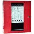 Panneau de commande d'alarme incendie panneau de commande d'alarme incendie with16 Zones système de contrôle d'alarme incendie|fire alarm control panel|fire alarm controlfire control panel -