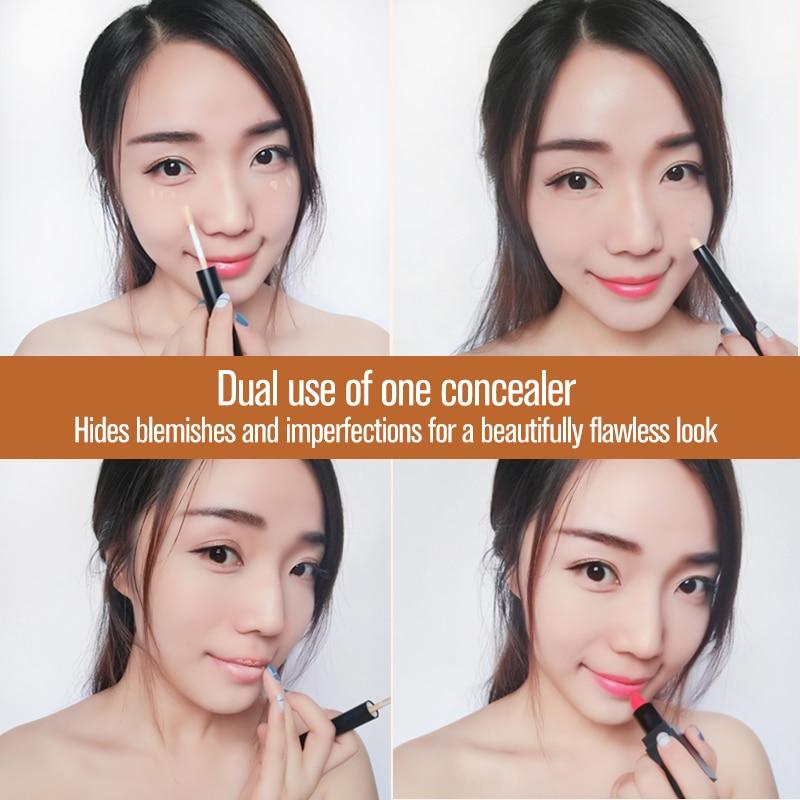 MEIKING Pro Concealer Stick Face Primer Αυτοκόλλητο - Μακιγιάζ - Φωτογραφία 3