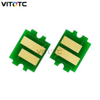 1set TK-8115 TK 8115 Toner Cartridge Chip For Kyocera ECOSYS M8124cidn M8130cidn M8124 Printer Powder Toner Color Reset EU Chips