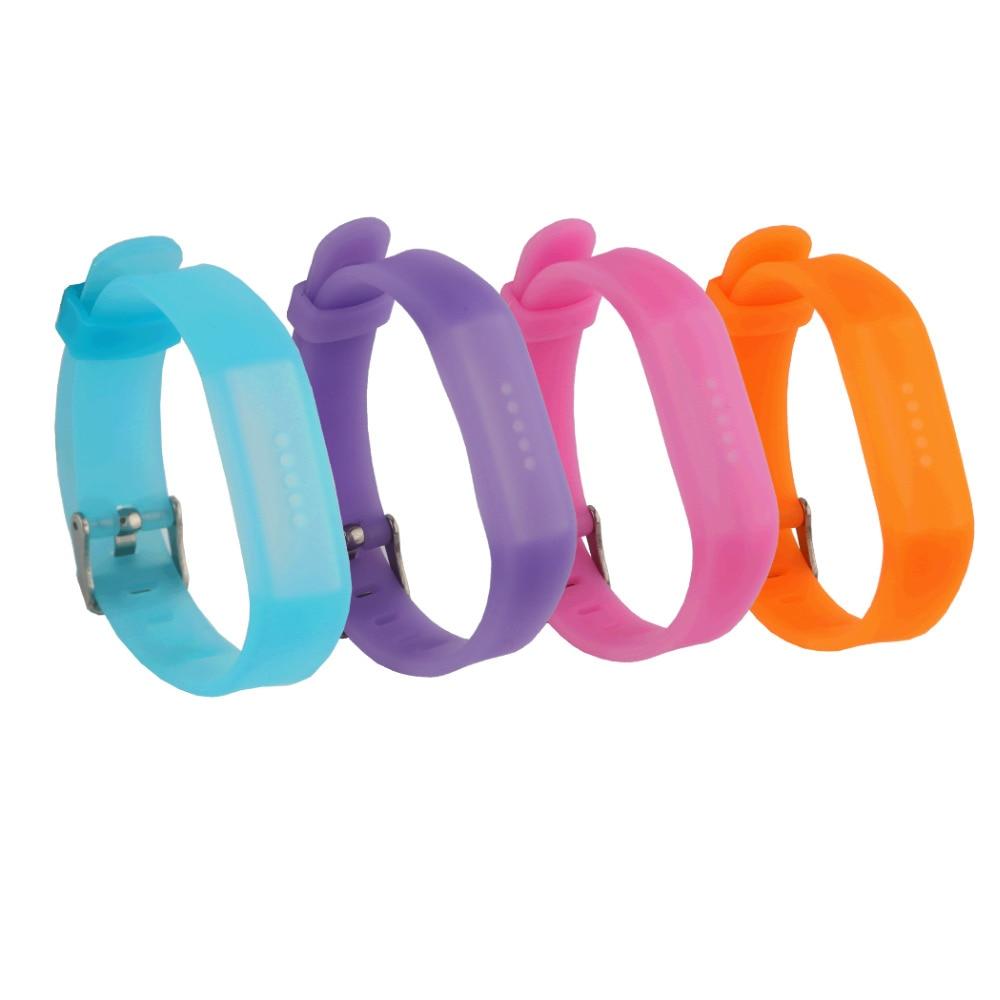 Activity Trackers For FITBIT FLEX 2 Wristband Bracelet Strap