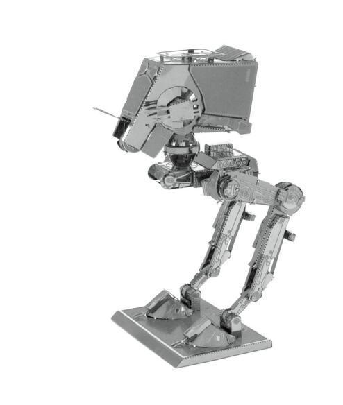 Star Wars 3D Puzzle Building Kits