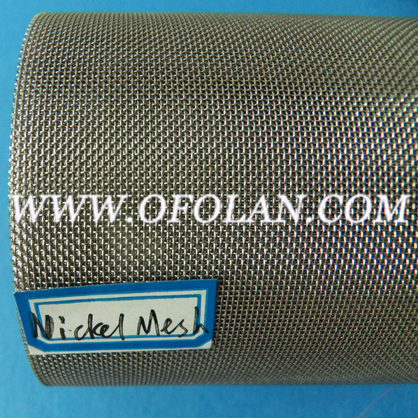 30 mesh nickel wire mesh,nickel wire cloth 10cm*30cm inconel 718 nickel alloy wire mesh 10 mesh for nuclear engineering 500mmx1000mm made to order