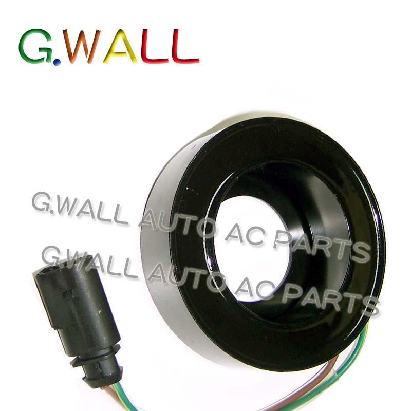New Car AC Compressor Magnetic Coil For Car VW GOLF AC CLUTCH COIL 2005-2008