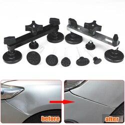 Aluminum Alloy Paintless Dent Repair Pulling Bridge Professional Car Dent Repair Tools
