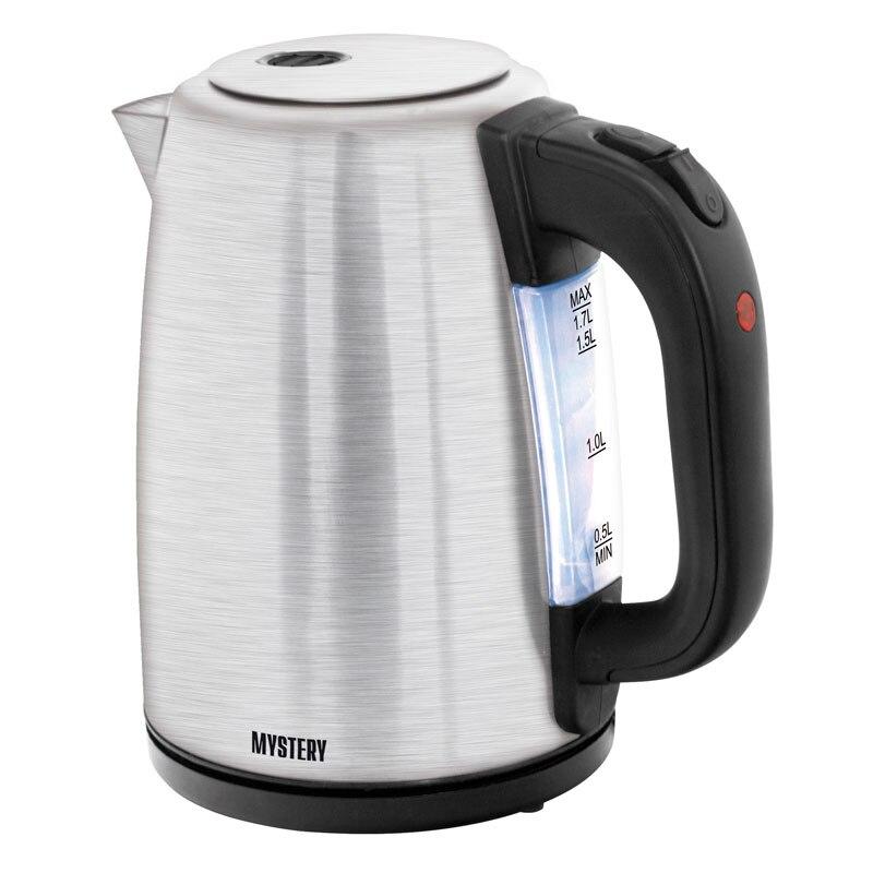 Electric kettle MYSTERY MEK-1644 automatic water electric kettle teapot intelligent induction tea furnace