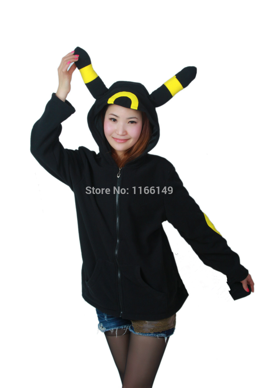 cosplay-animal-anime-font-b-pokemon-b-font-monster-umbreon-black-hooded-hoodie-sweatshirts-with-ears-tail-adult-women-men-polar-fleece-jacket