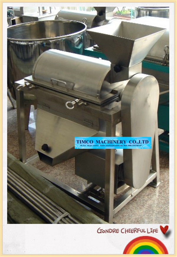 Used sunkist commercial juicer