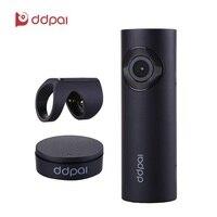DDPai Встроенный 32 ГБ eMMC хранение mini3 wifi Dash камера