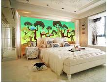 Halloween Wall Murals Promotion Shop for Promotional Halloween Wall