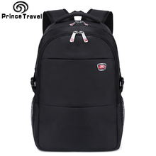 Prince Travel Large Capacity Backpacks Quality Backpacks For 16 17 Inch Laptop Bag Good Quality School