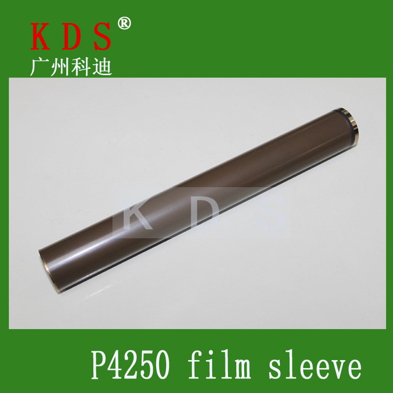 RL1-0024 FM3 Fuser Film Sleeve Metal For HP LaserJet P4250 OfficeJet  Parts  светорегулятор tdm таймыр белый rl 600вт sq1814 0024