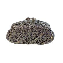 Kisslock Geldbörse Mini-Größe Abendtaschen Und Kupplungen Für Frauen