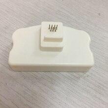 Cartridge Chip Resetter for epson 4880 7800 9800 7400 7880 9880 4000 7600 9600 4400 4800 7450 9450 4450 Printer 5pcs low price uv damper for epson 7400 7450 7800 9450 9800 9880 7880 4880 4800