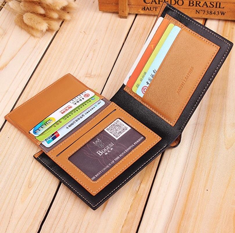carteira de couro carteiras de Material : PU Leather Purses And Handbags
