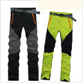 New women/Men Pants Quick Dry UV Resistant Fast Drying Speed Dry Active Pant For Manwaterproof Trousers size M~3XL