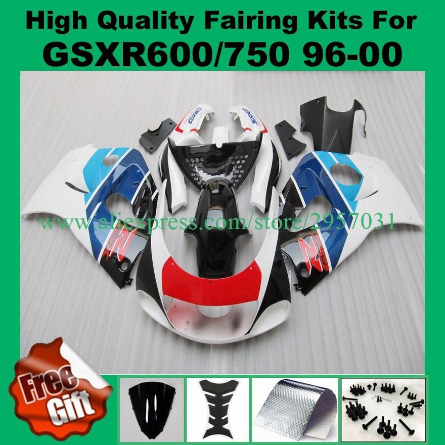 00 gsxr 600 fairings promotion-shop for promotional 00 gsxr 600