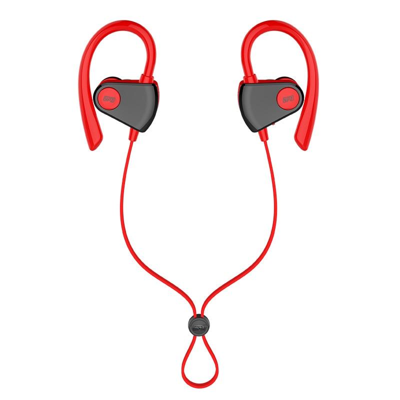 YPZ A9 Bluetooth 4.0 Sport Earphone Hand Free Wireless Bluetooth ...