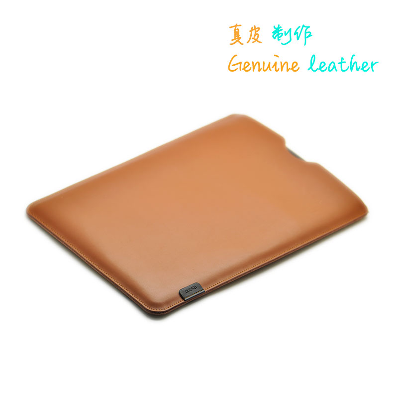 Arrival selling ultra-thin super slim sleeve pouch cover,Genuine leather laptop sleeve case for HP Envy X360 13 15 2018 arrival selling ultra thin super slim sleeve pouch cover genuine leather laptop sleeve case for macbook pro 13 15 2016 2017