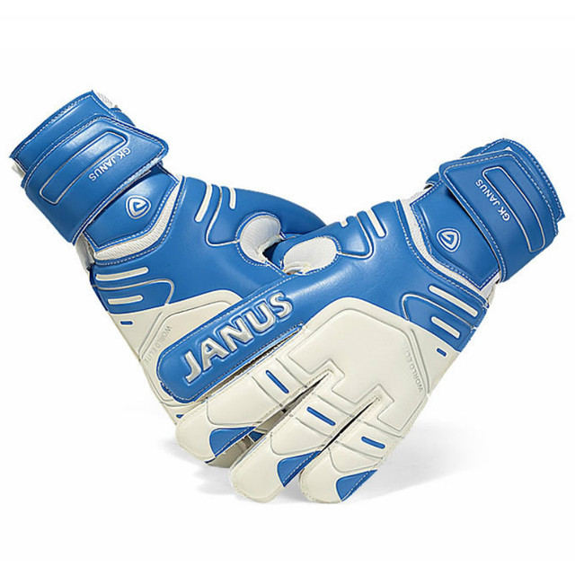Professional Soccer Gloves with Finger Protection