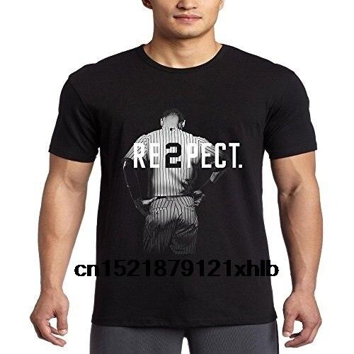 ... gildan men t shirt respect derek jeter re2pect t shirt for fortnite ... 499eb2c72141