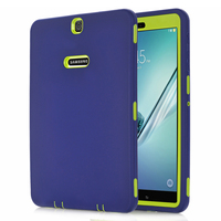 Case For Samsung Galaxy Tab S2 9 7 T810 T815 AJAKES Armor Shockproof Heavy Duty Rugged