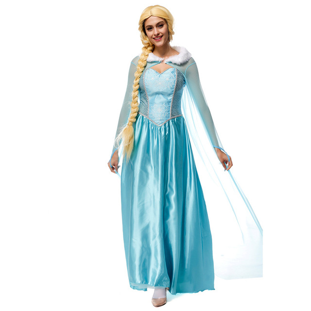 aliexpresscom buy adult princess dress cosplay