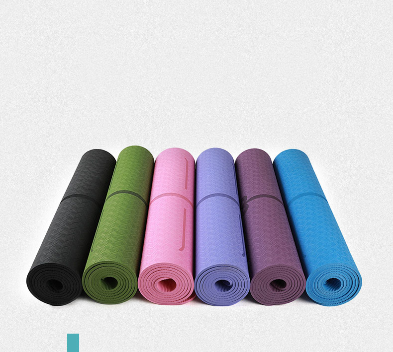 Aliexpress.com : Buy 2018 Wnnideo New Exercise Yoga Mat